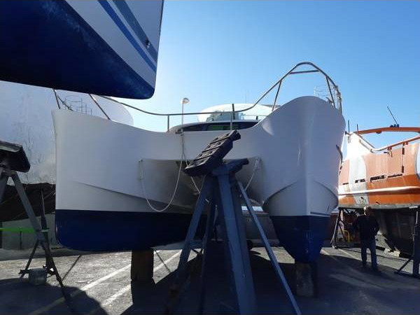 2003 Fountaine Pajot Maryland 37 ext (2)