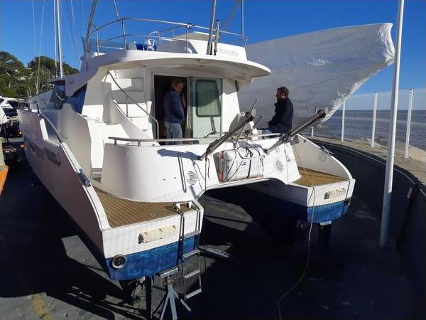 2003 Fountaine Pajot Maryland 37 ext (8)