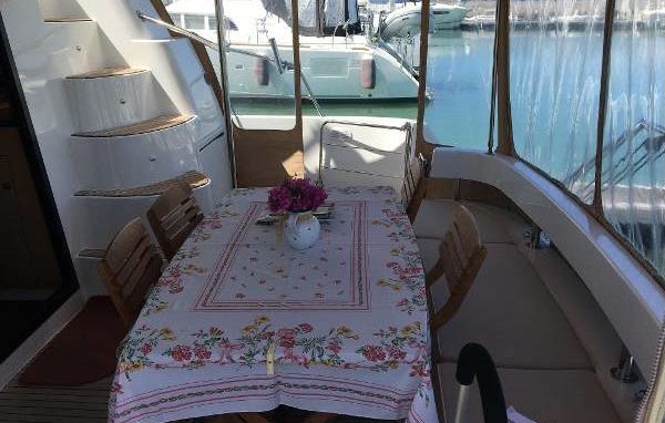 2012 Fountaine Pajot Summerland 40 ext Grand Large (2)